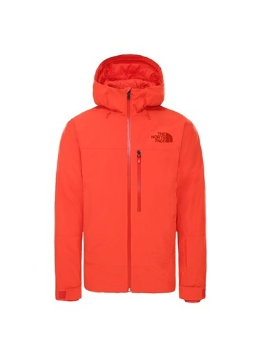 The North Face Erkek Descendıt Ceket  Nf0A4Qwwr151 Kırmızı